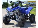 Atv Nitro Model:Renegade 125cc/Roti de 7 Inch